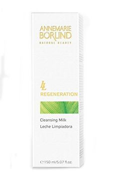 Picture of LL Regeneration Cleansing Milk Annemarie Borlind 5.07fl. oz. Liquid