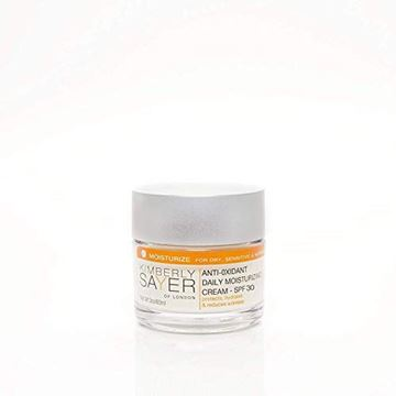 Picture of Kimberly Sayer Antioxidant Daily Moisurizing Cream - SPF 30 2.0 OZ