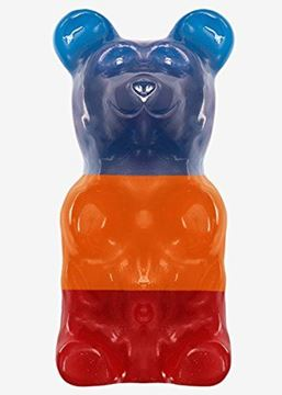 Picture of Worlds Largest Giant Gummy Bear - Best Flavors