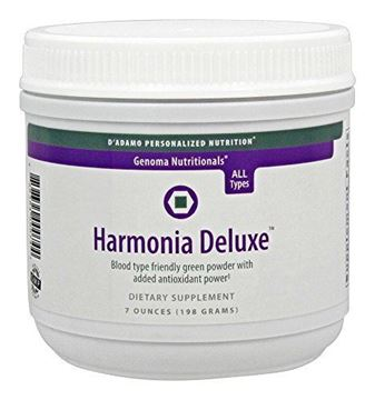 Picture of D'Adamo Personalized Nutrition Harmonia Deluxe, 7 Ounce