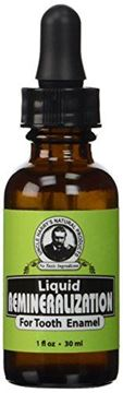 Picture of Uncle Harry's Remineralization Liquid for Tooth Enamel (1 Fl Oz)