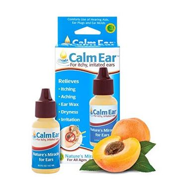 Picture of MiraCell Calm Ear 0.5 oz