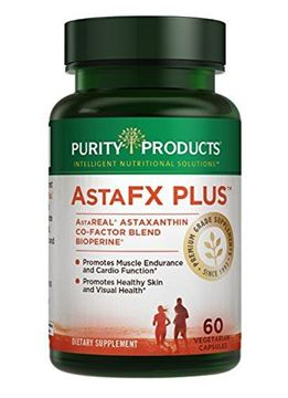 Picture of AstaFX Plus - Astaxanthin Super Formula - 30 Day Supply from Purity Products