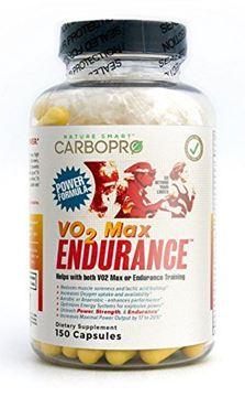 Picture of VO2 Max Endurance (150 Capsules)