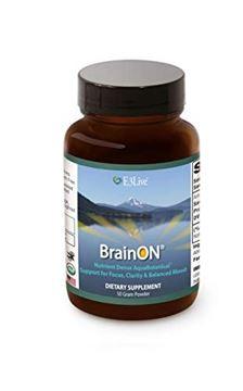 Picture of E3Live BrainON Powder 50 Gram
