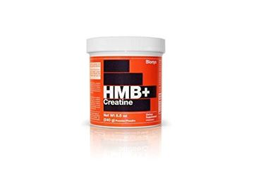 Picture of Blonyx Hmb+ Creatine. 240g, 1mo. Supply