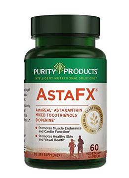 Picture of AstaFX Astaxanthin Super Formula - 30 Day Supply from Purity Products
