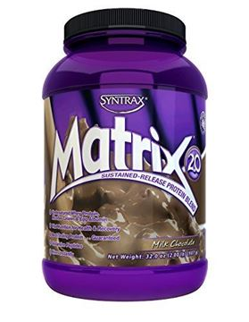 Picture of Matrix2.0, Milk Chocolate, 2 Pounds