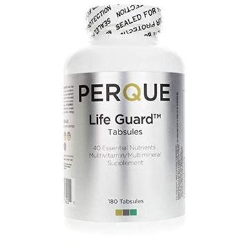 Picture of life-guard-180-tablets-by-perque by Perque