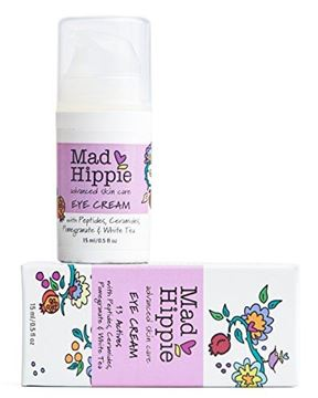 Picture of MAD HIPPIE EYE CRM,ANTI-OXIDNT/PEPT.5 OZ by Mad Hippie