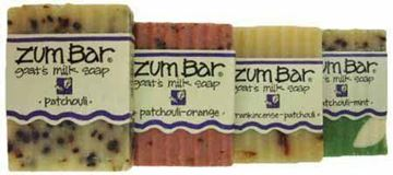 Picture of Patchouli Four Ways Zum Bars by Indigo Wild