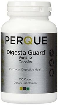 Picture of Perque Digesta Guard Forte, 150 Count