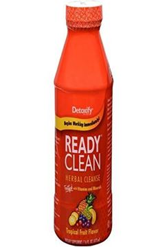 Picture of READY CLEAN TROPICAL FRT 16oz