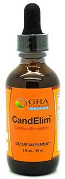 Picture of CandElim - Candida Elimination