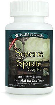 Picture of Calm Spirit Teapills Gan Mai Da Zao Wan (1000 Teapills)3383E-MAYWAY by Mayway