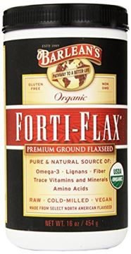 Picture of Barlean's - Forti Flax 16oz