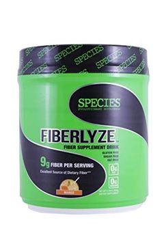 Picture of Species Nutrition Fiberlyze - Mango - 30 Servings