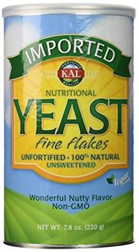 Picture of KAL Imported Yeast Flakes, 7.8 Ounce