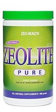 Picture of ZETOX Zeolite Suspension 2 fl oz(60ml)