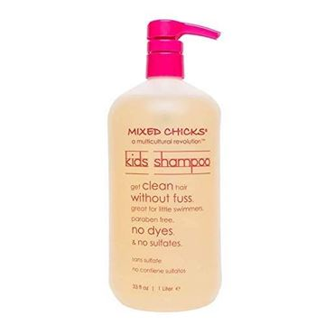 Picture of Mixed Chicks Gentle Kids Shampoo – Gentle & Sulfate-free, 33 fl.oz.