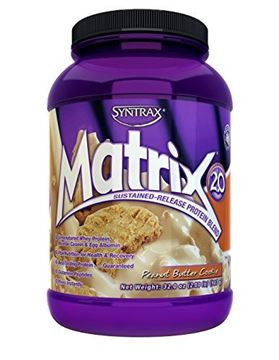 Picture of Matrix2.0, Peanut Butter Cookie, 2 Pounds