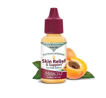 Picture of MiraCell Skin Relief and Support 2 oz