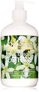 Picture of Aloe Life - Face and Body Lotion, Lubricates, Protects and Moistens the Skin, Formulated for All Skin Types, Great for Sensitive and Damaged Skin (16 oz)