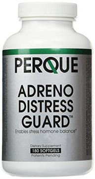 Picture of Perque - Adreno Distress Guard 180 gels [Health and Beauty]