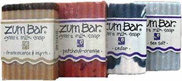 Picture of Earth And Sea Zum Bars by Indigo Wild