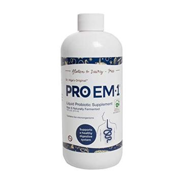 Picture of Pro EM-1 Daily Probiotic Cleanse 16oz