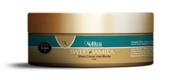 Picture of Sweet Jamila- Shea Butter Glaze- 4 Ounce