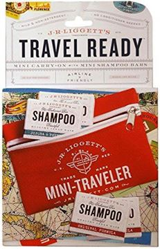 Picture of J.R. Liggett Travel Mini Traveler Pack
