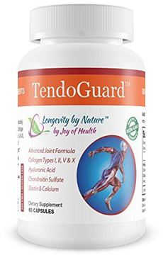 "Picture of Joy of Health - TendoGuardâ""¢ ~ Advanced Joint Formula Complex"