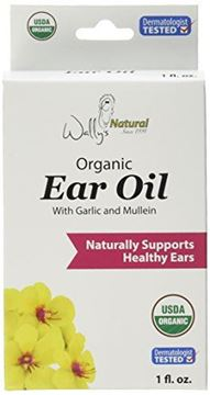 Picture of WALLY'S NATURAL PRODUCTS EAR OIL, 1 FZ