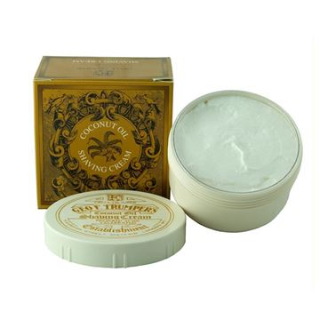 Picture of Geo F. Trumper Coconut Oil Soft Shaving Cream 200G