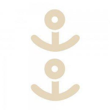 Picture of NewGel+ SILICONE BREAST KIT 4 PIECE - BEIGE (NG-128)