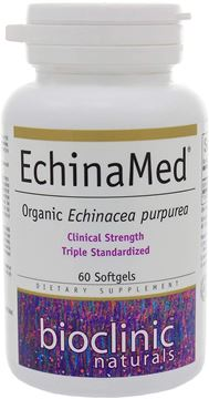 Picture of Bioclinic Naturals Echinamed 60 Gels