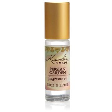 Picture of Kuumba Made Persian Garden Fragrance Oil Roll-On .125 Oz / 3.7 ml (1-Unit)