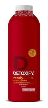 Picture of Detoxify Ready Clean Tropical Fruit 16 Oz
