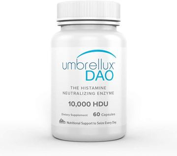 Picture of Umbrellux DAO - Histamine Neutralizing Enzyme - 60