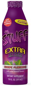 Picture of Detoxify The Stuff Extra – Grape Flavor – 20 oz | Professionally Formulated Intense Herbal Cleanse | Enhances Your Body's Natural Cleansing Processes