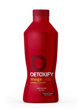 Picture of Detoxify Mega Clean 32 oz