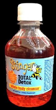 Picture of Stinger Total Detox w/ B2 and Creatine