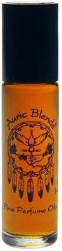Picture of Auric Blends   Patchouli Body Oil, 0.33 fl. oz.