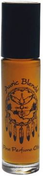 Picture of Auric Blends - Patchouli Amber Body Oil