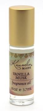 Picture of Kuumba Made Egyptian Musk Fragrance Oil 0.5 Ounces (1-Unit)