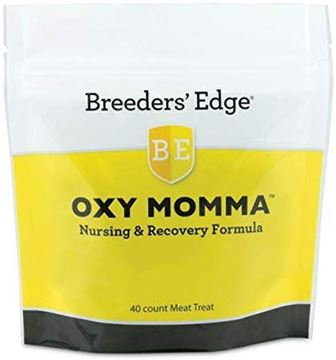 Picture of Breeders' Edge Oxy Momma - Nursing & Recovery Formula Treats for Cats & Dogs