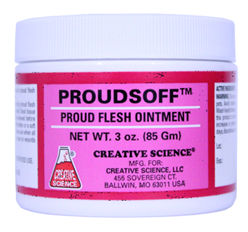 Picture of Creative Science PROUD FLESH OINTMENT